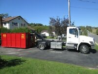 Brighton Dumpster Rentals by Load-N-Lift Disposal