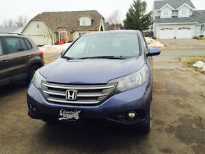 Top Ugrent Sale lowest price 2013 Honda CR-V EX SUV, Crossover