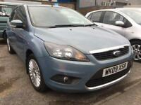 BAD CREDIT CAR FINANCE AVAILABLE 2009 09 Ford Focus 2.0 Titanium