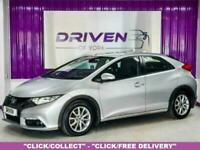 2012 Honda Civic I-DTEC ES Hatchback Diesel Manual