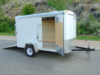 Cargo trailer for Rent for Moving , etc.