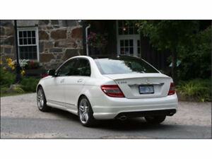 2009 Mercedes-Benz C-Class C350 Sedan