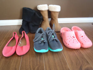 NEW Shoes lot