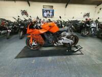 2008 KTM RC8 1190