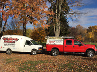 McCurdy Brothers Heating and Cooling