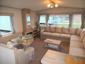 Used Static Caravan For Sale Yorkshire Dales
