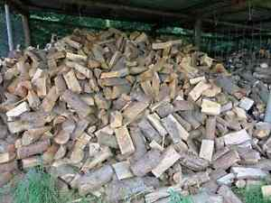 Dry spruce  and fur  firewood forsale