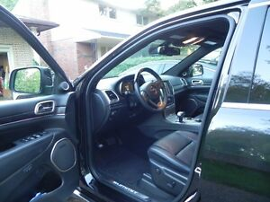 "2015 JEEP GRAND CHEROKEE "" SUMMIT"" (Trades Welcome) Windsor Region Ontario image 3"