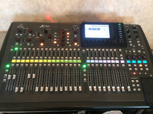 Complete Digital Recording and Live package