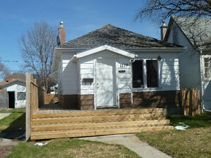 1119 Mctavish st.  House for sale 65k obo