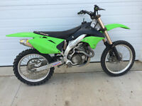 KXF 450 for sale/trade