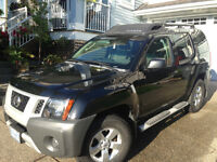 2009 Nissan Xterra SUV Reduced Price!