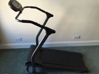 *LIKE NEW* Body Sculpture Manual Treadmill COLLECTION ONLY (£100 o.n.o)