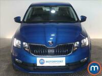 2019 Skoda Octavia 1.5 TSI SE 5dr DSG Auto Hatchback Petrol Automatic