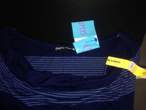 NWT Blue Striped Dress * Size Small * Edmonton Edmonton Area image 3