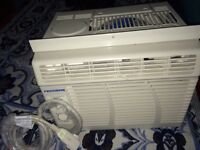 New air conditioner!!!