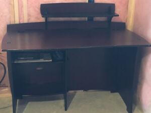 Pier 1 Office Desk