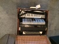 Accordion Wanted or melodeon please contact with price you want