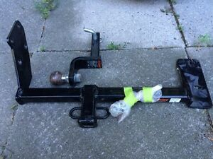 CURT CLASS 1 TRAILER HITCH FOR MK4 VW JETTA FOR SALE $250