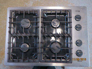 Gas Cooktop 30 inches