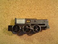 Model Train Locomotive, FK-130SH Motor  14mm gauge approx