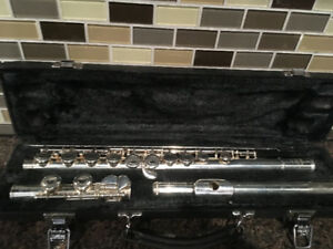 Yamaha Flute for grade 7 and higher