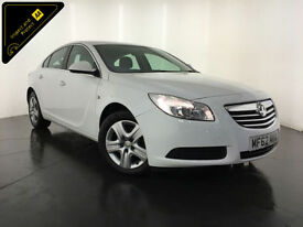 2012 VAUXHALL INSIGNIA EXCLUSIV NAV CDTI SERVICE HISTORY FINANCE PX WELCOME