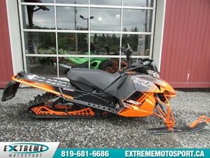 2014 Arctic Cat XF 800 High Country Limited 44,23$/SEMAINE