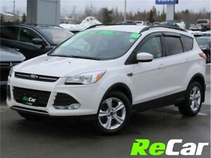 2015 Ford Escape SE SE | REDUCED | 4X4 | HEATED SEATS | BACK...