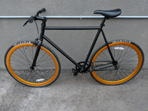 Pure Cycle Fixed/Single Speed