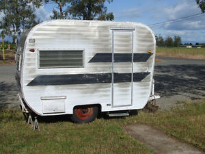 looking for old trailer