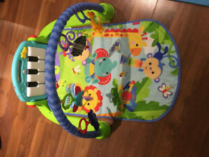 Fisher Price Activity Mat