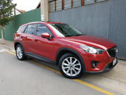 2014 Mazda CX-5 Grand Touring Diesel. Norwood Norwood Area Preview