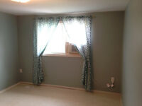 Bright spacious room for rent in family home