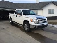2012 Ford F-150 Super Cab XLT XTR