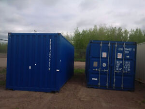 20' and 40' Sea Containers