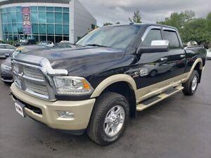 2013 Dodge Ram 2500 Laramie / Longhorn / Cummins