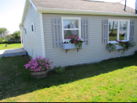PEI cottage for rent