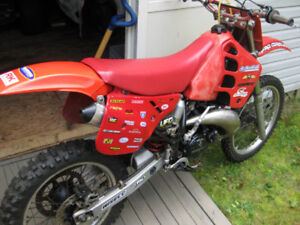 1988 cr 250 r for sale