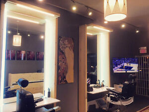 MAC 11 HAIR AND TATTOO STUDIO FOR SALE