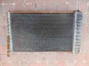 Vintage 1979 Gbody Chevrolet Malibu Radiator Good rare Condition