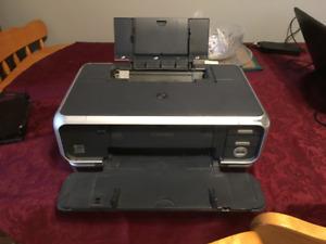 Imprimante Canon à jet d'encre