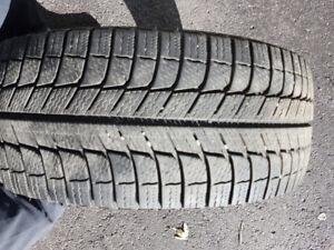 Michelin X-ICE (X13) 215/45 R 17 .91H Extra Road X 4 tires