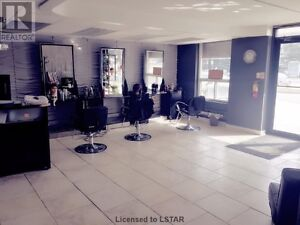 Hair Salon for sell
