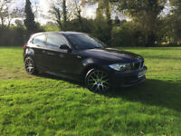 BMW 116 2.0TD 2010 d Sport 59 REG HPI CLEAR LOW TAX £30 PA 70MPG