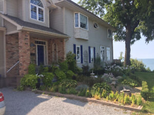 *****One of a kind, Niagara waterfront property