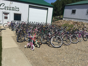 100+Bikes for sale