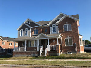 4Bd3Bath Brandnew Whole House Whites/Taunton in Pickering for re