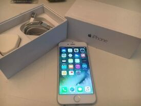 IPHONE 6 EE/Virgin/T-mobile Mint Condition x