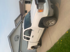 2007 GMC 2500 for sale